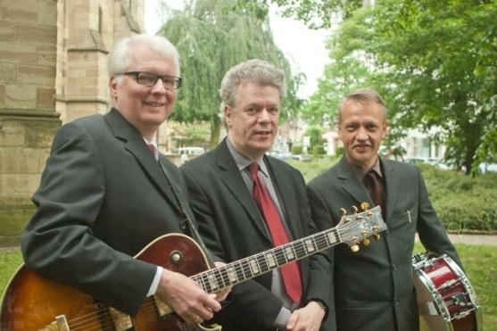 Christian Bleiming Trio