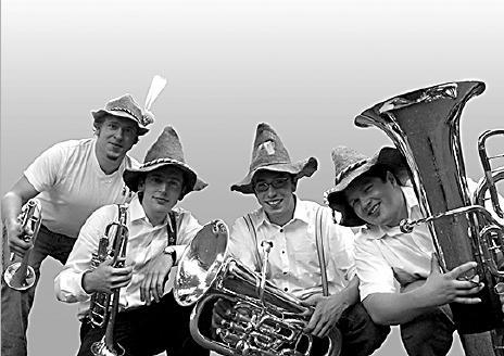 Zuzel-Quartett