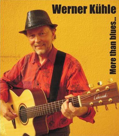 Werner Kühle Trio