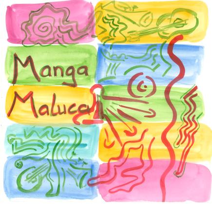 Manga Maluca Logo